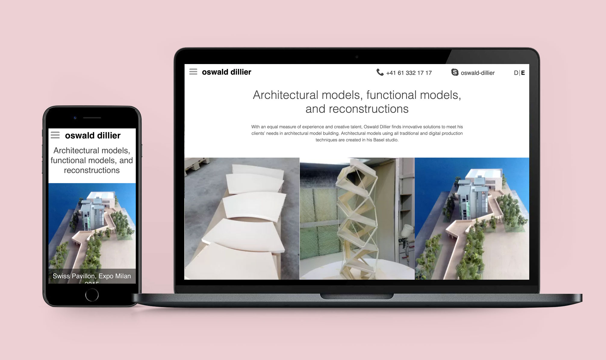 website-oswald-dillier